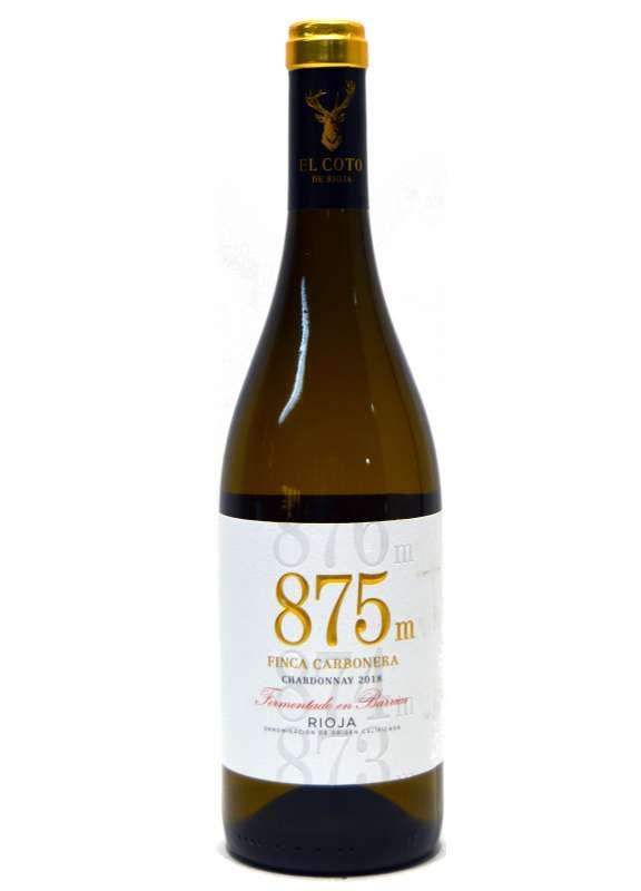 875 M Finca Carbonera