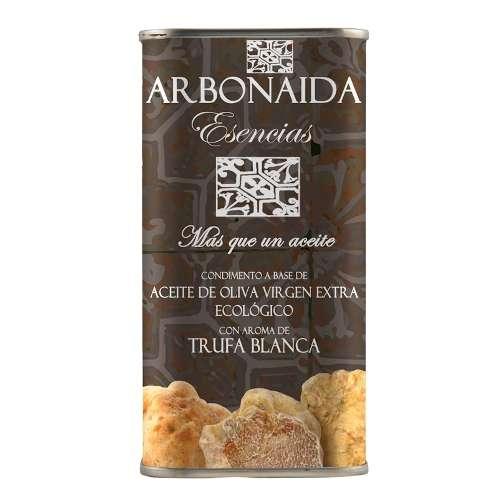 Arbonaida, Esencias Trufa Blanca
