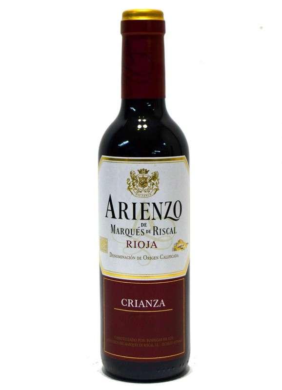 Arienzo  37.5 cl.