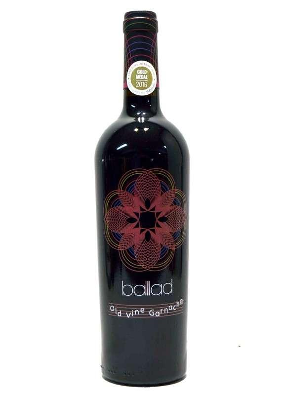 Ballad Old Vine Garnacha