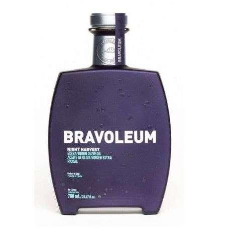 Bravoleum, Night Harvest