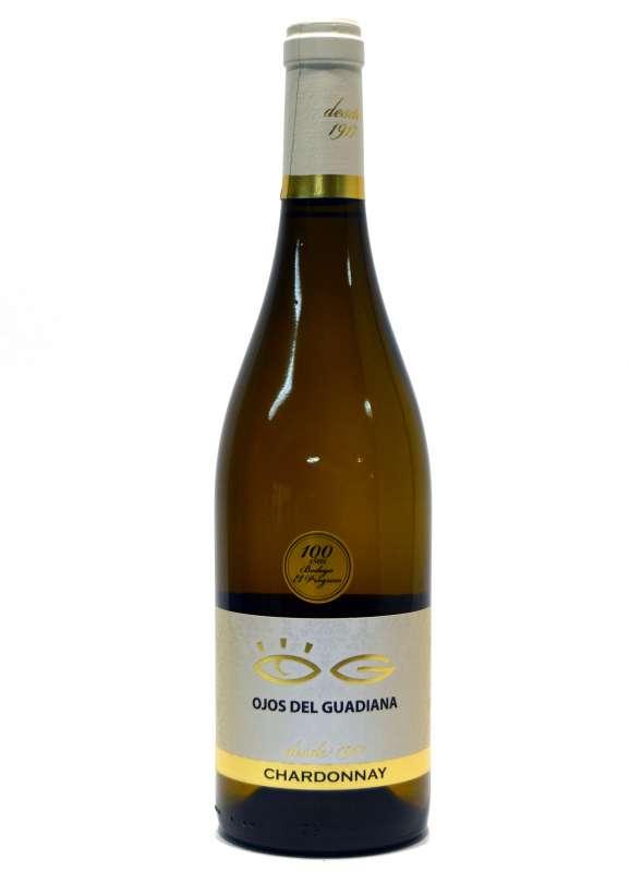 Ojos del Guadiana Chardonnay