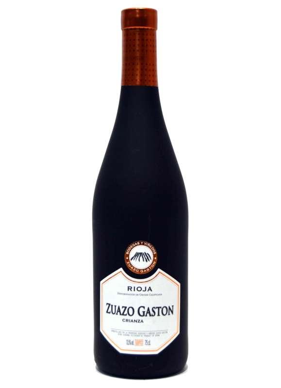 Zuazo Gastón