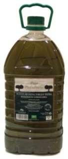 1.Extra szűz olívaolaj Pago Piedrabuena