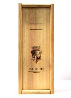Bor Alión  (Magnum)