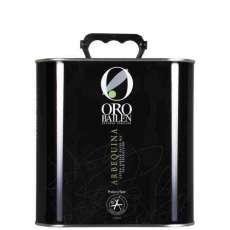 Extra szűz olívaolaj Oro Bailen, Reserva familiar, Arbequina