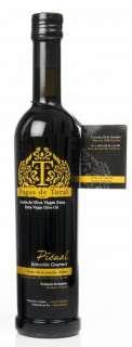 Extra szűz olívaolaj Pagos de Toral