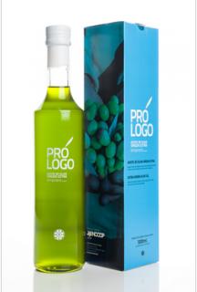 Extra szűz olívaolaj Prólogo