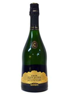 Fehér bor Codorníu Gran Plus Ultra Chardonnay