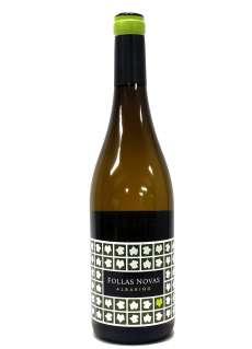 Fehér bor Follas Novas