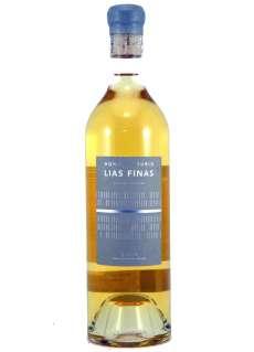 Fehér bor Honorio Rubio Lias Finas