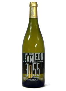 Fehér bor Jean León 3055 Chardonnay