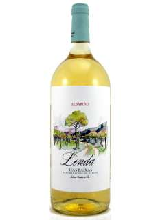 Fehér bor Lenda  (Magnum)