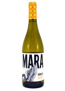 Fehér bor Mara Martín Godello
