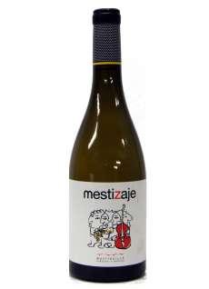 Fehér bor Mestizaje Blanco