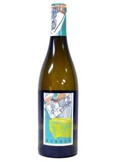 Fehér bor Monroy Malvar