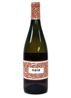 Fehér bor Naia