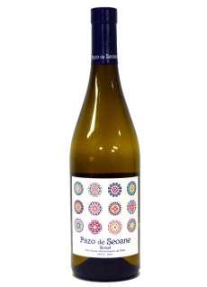 Fehér bor Pazo de Seoane