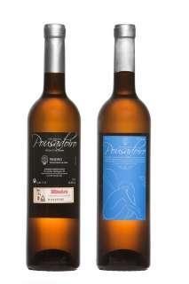 Fehér bor Pousadoiro
