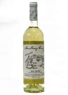 Fehér bor Santiago Ruiz