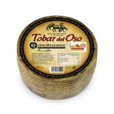 Manchego sajt Tobar del Oso