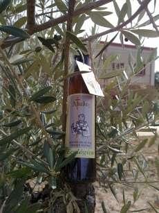 Olívaolaj Abade