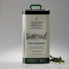 Olívaolaj Can Companyó