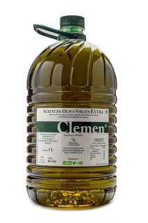 Olívaolaj Clemen, 5