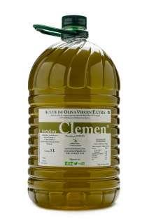 Olívaolaj Clemen, 5 Batidora