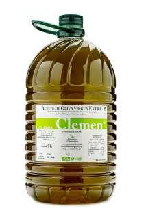 Olívaolaj Clemen, 5 en rama