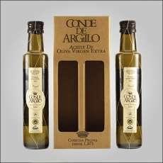 Olívaolaj Conde de Argillo