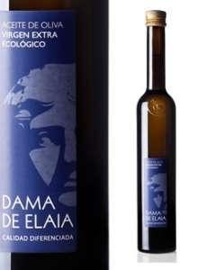 Olívaolaj Dama de Elaia