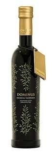 Olívaolaj Dominus, Cosecha Temprana