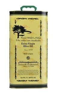 Olívaolaj Framoliva