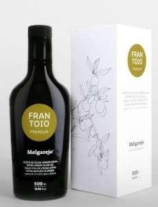 Olívaolaj Melgarejo, Premium Frantoio