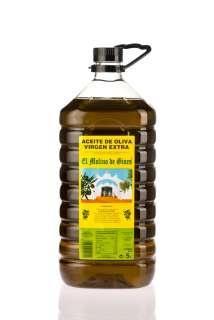Olívaolaj Molino de Gines