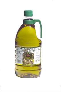 Olívaolaj Vallejo