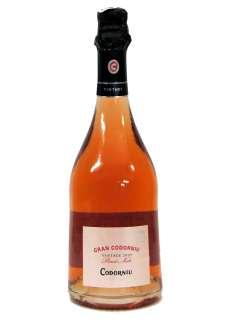 Rosé bor Gran Codorníu Rosado Pinot Noir