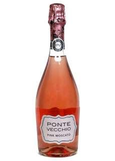 Rosé bor La Maldita Garnacha Rosado