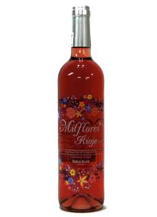 Rosé bor Laudum Fondillón