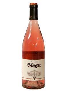 Rosé bor Muga Rosado
