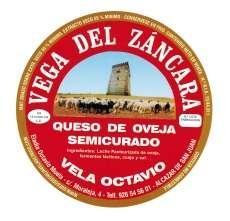 Semicured sajt Vega del Záncara