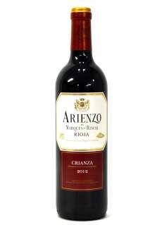Vörösbor Arienzo