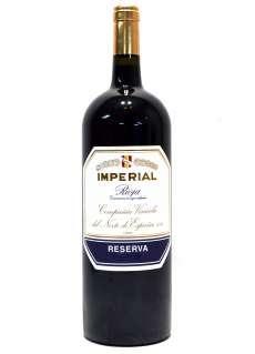 Vörösbor Imperial  (Magnum)