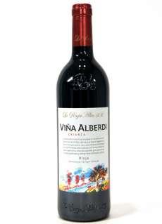 Vörösbor Viña Alberdi