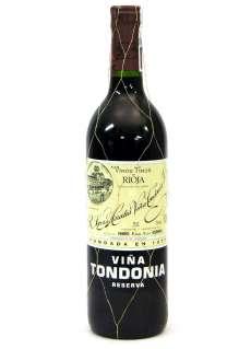 Vörösbor Viña Tondonia